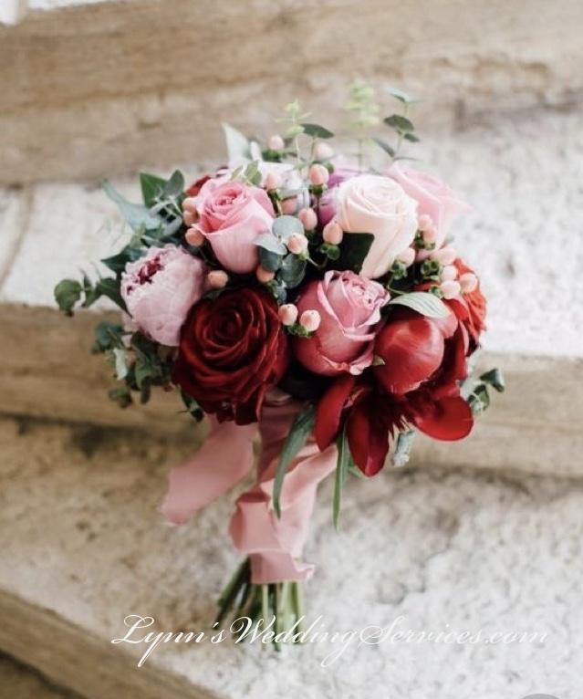 Wedding Bouquet Quotes: Bridal Bouquets